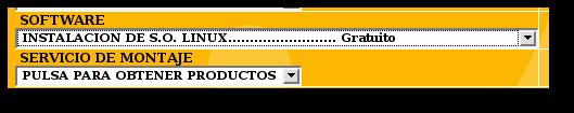 pcbox - linux