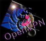 logo del OpenVPN