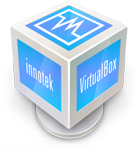logo del virtualbox